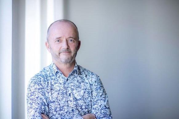 Anders Persson, näringspolitisk chef, Innovationsföretagen