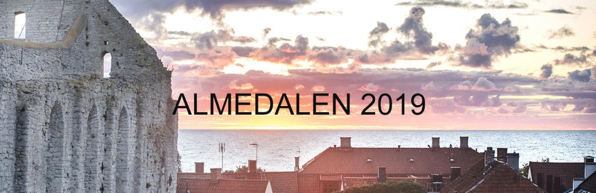 almedalen-2019