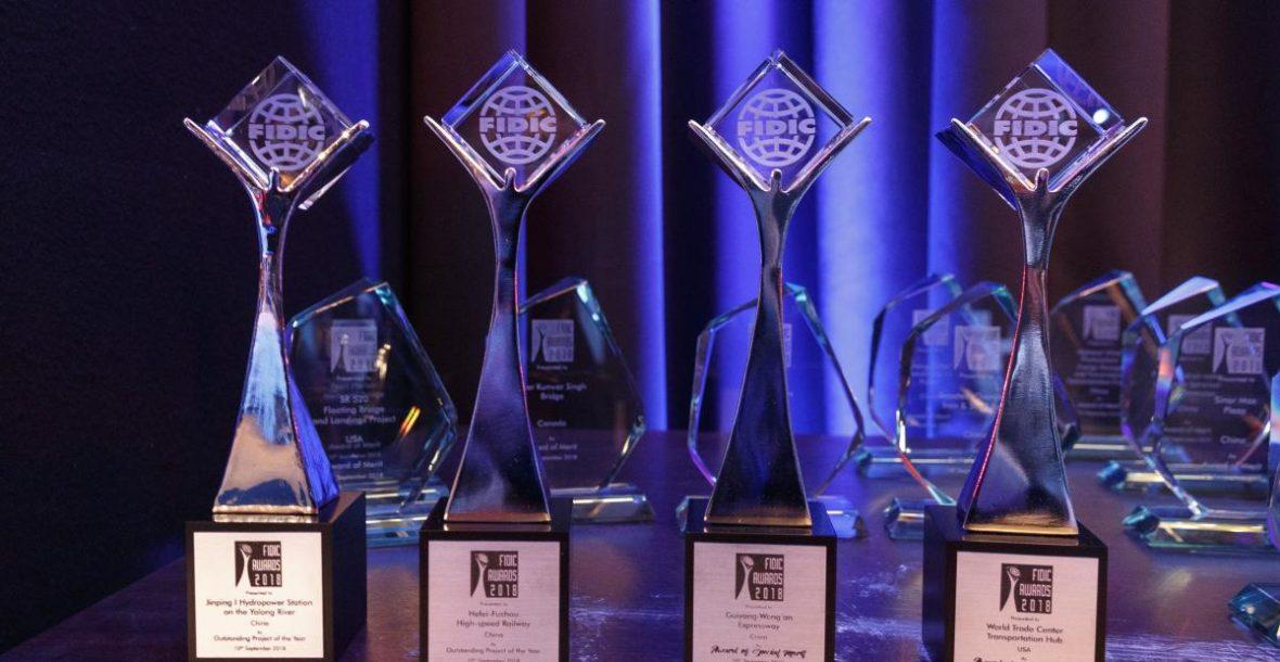 fidic_awards