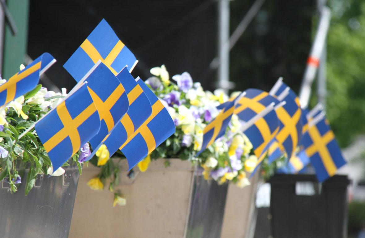 Bring in the Swedes. Bild: Unsplash.