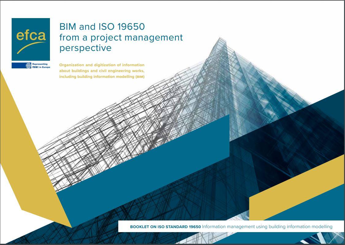 BIM and ISO 19650