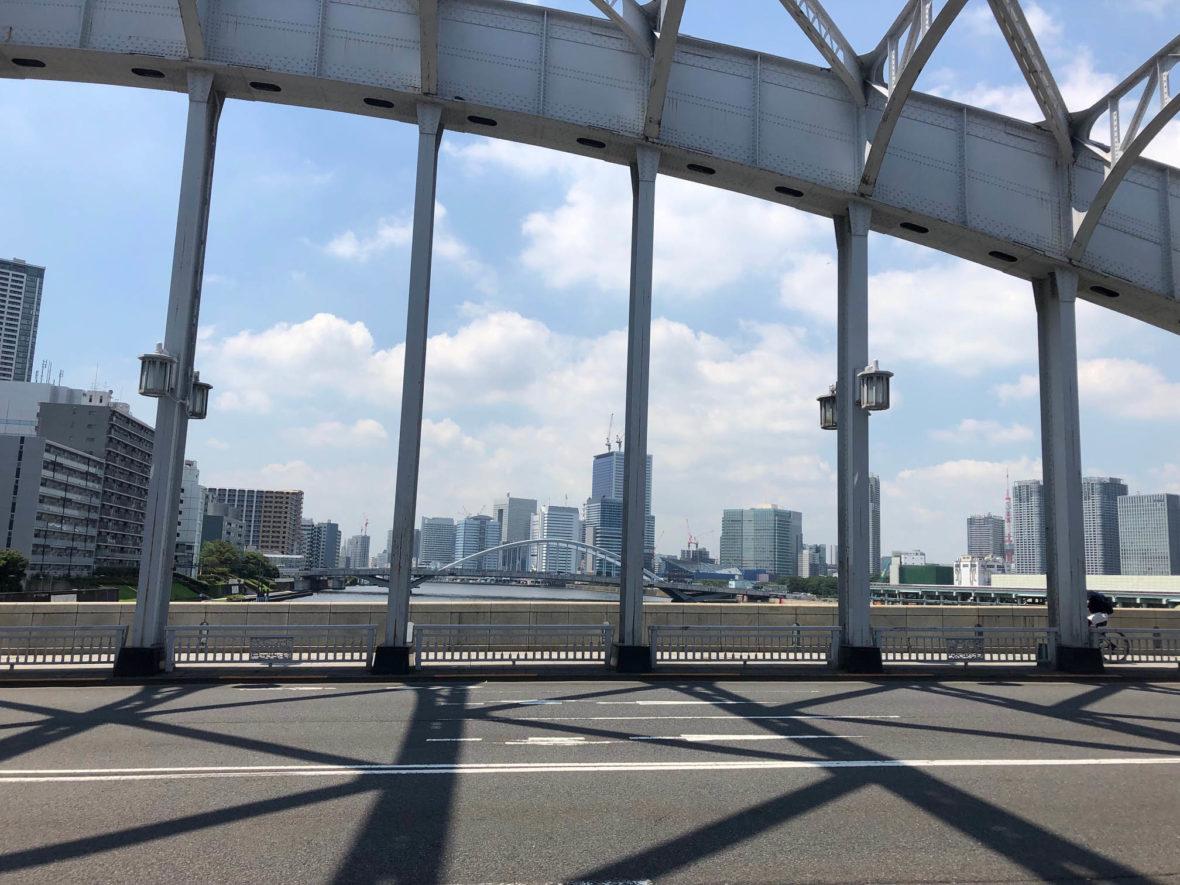 Hållbarhetskonferens i Tokyo. Foto: Anders Persson.