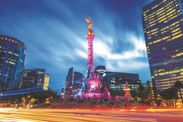 Fidic Mexico 2019. Shutterstock.