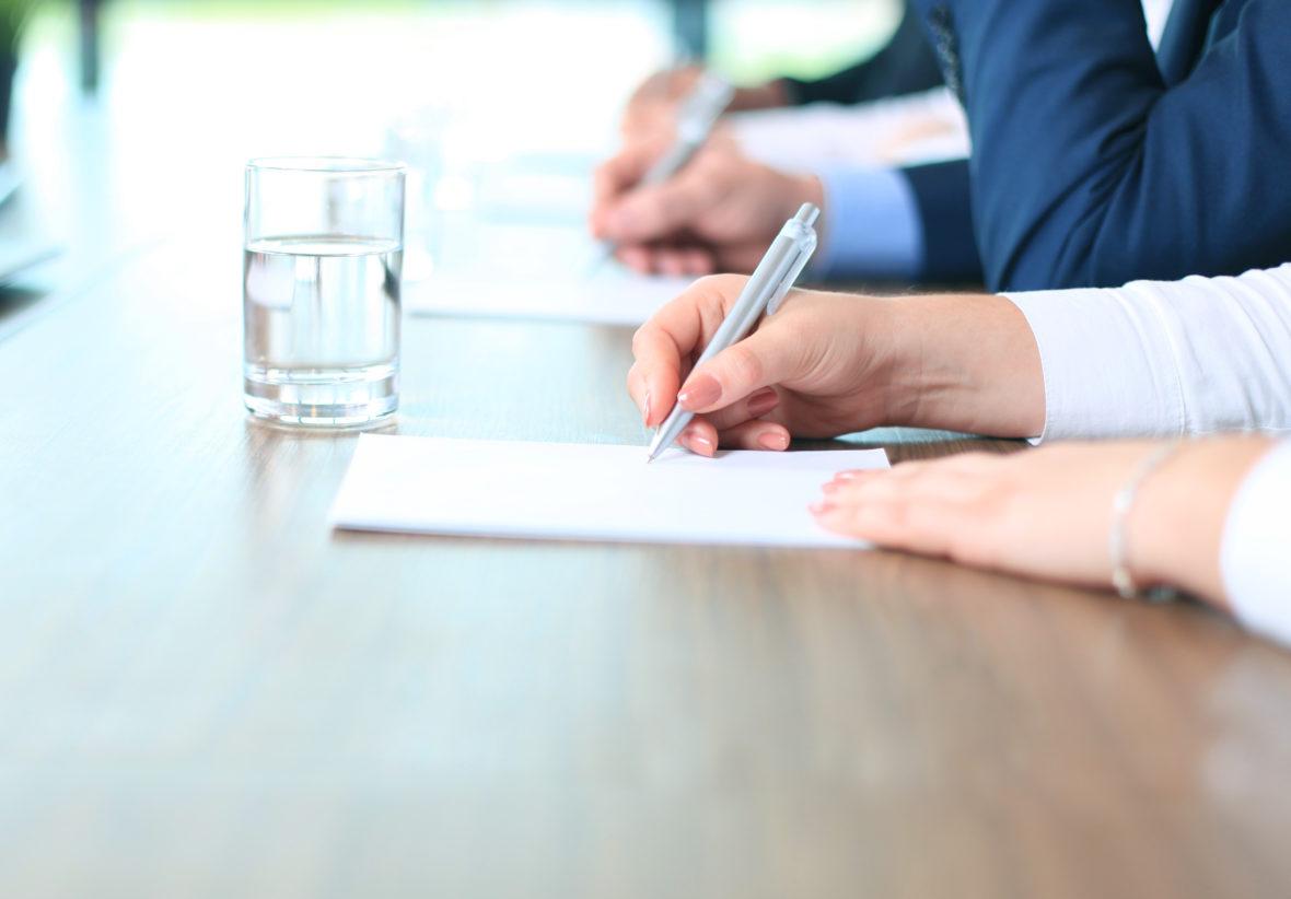 Innovationsföretagen utbildning för konsulter. Bild Shutterstock.