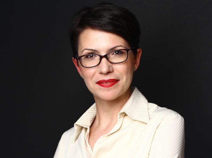 Tatjana Joksimovic