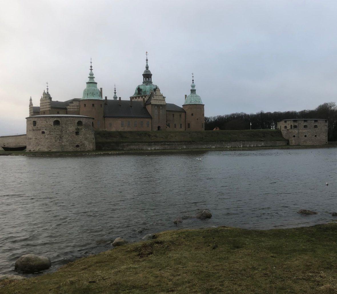 Kalmar Slott. Foto: Magnus Höij.
